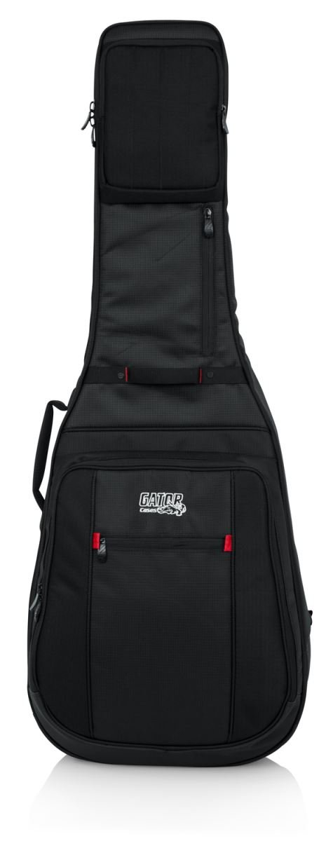 Gator G-PG ACOUSTIC Pro Go Series Acoustic Guitar Gig-Bag