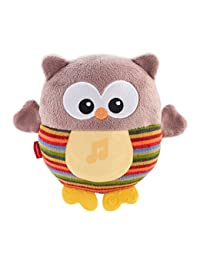 Fisher-Price Soothe and Glow Owl, Brown BOBEBE Online Baby Store From New York to Miami and Los Angeles