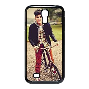 SamSung Galaxy S4 I9500 2D Custom Phone Back Case with Zayn Malik Image