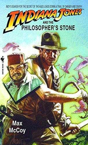 - Indiana Jones and the Philosopher's Stone