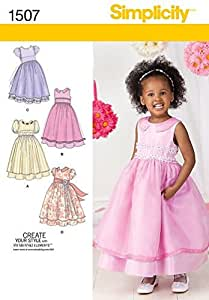 amazoncom simplicity create your style pattern 1507