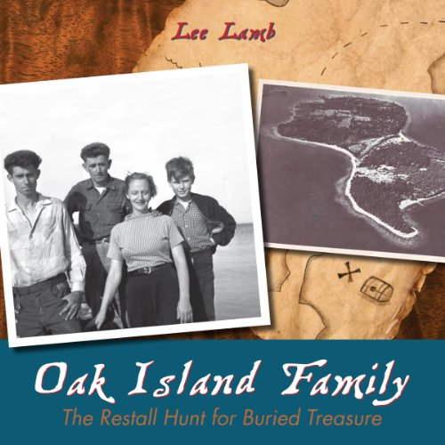 Amazon Prime Oak Island