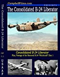 """1st Film: """"Willow Run"""". This film is about how a B-24 Liberator plant was build in our farm land by Henry Ford. It show the building of the factory, to building of B-24 Liberators and finally flying and testing the mighty B-24 Liberator. 34:16 Min..."""