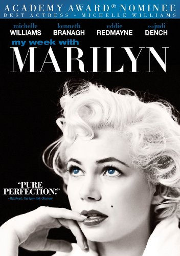 My Week with Marilyn - New Prince On Girl