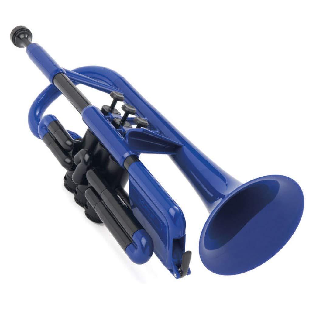 pInstruments pCornet Blue PCORNET1B
