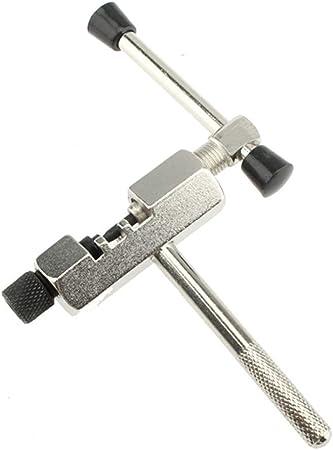 Mountain Bike Splitter Breaker Rivet Link Pin Remover Extractor Black UK