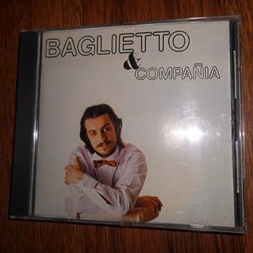 Baglietto & Compañia (Emi Odeon ...
