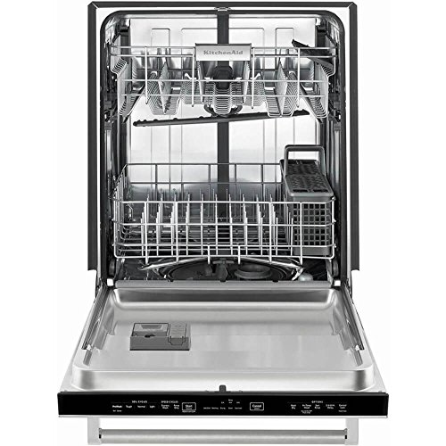 Kitchen Aid Kdte234gps 46db Stainless Built In Dishwasher
