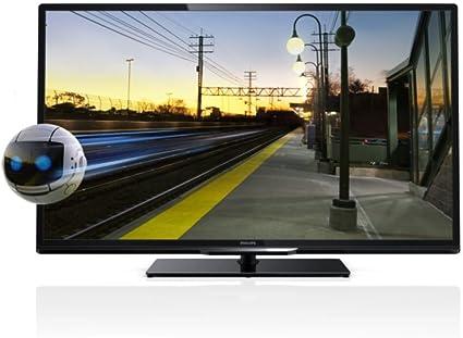 Philips 46PFL4308H/12 - Televisión LED de 46 pulgadas, 3D activo ...