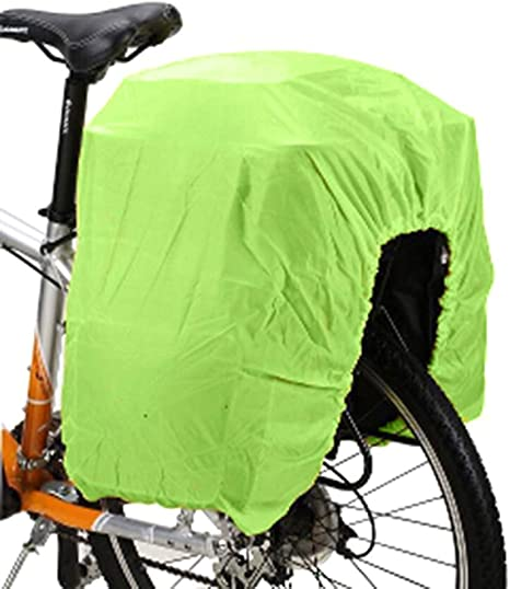 Homeit Asiento Trasero de Bicicleta Bolsa de Transporte Funda ...