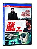 A Walk Among The Tombstones/Dead Man Down/Next Three Days Dvd Triple Feature