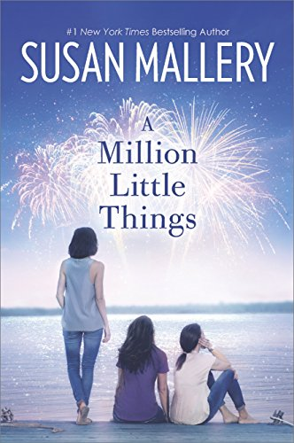 A Million Little Things: A Novel (Mischief Bay) by [Mallery, Susan]