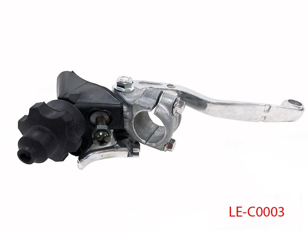 Clutch Lever with Hot Start for Honda CRF150R CRF250R CRF450R TRX450R TRX 450 R Motocross