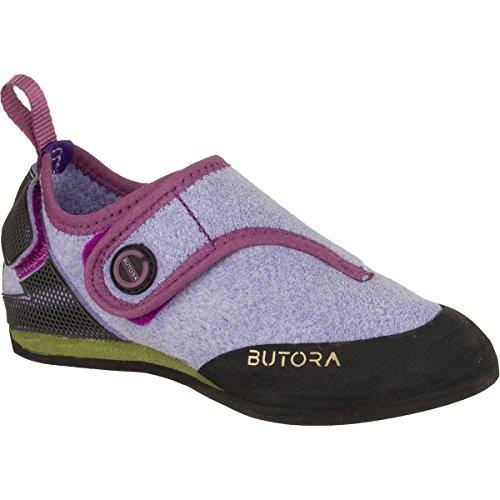 Butora Brava Violet Kid's Rock Climbing Shoes Size 13
