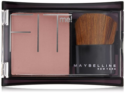 Other 0.16 Ounce Blush - Maybelline New York Fit Me! Blush, Deep Mauve, 0.16 Ounce