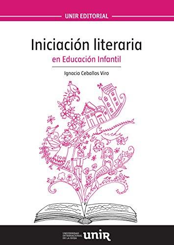 Amazon.com: Iniciación literaria en Educación Infantil ...