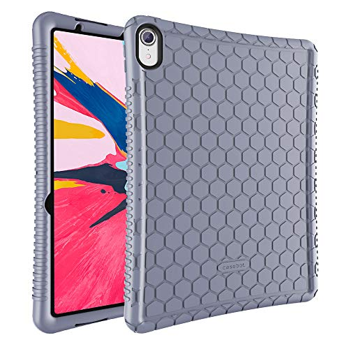 Fintie Silicone Case for iPad Pro 12.9