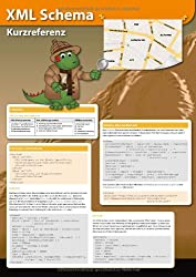 XML Schema - Kurzreferenz