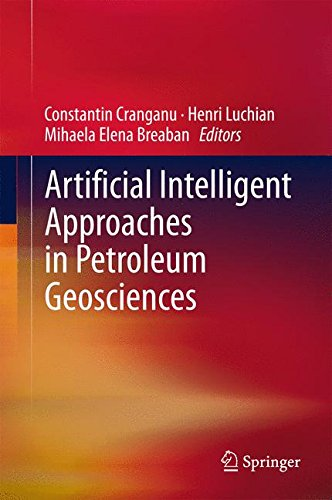 Artificial Intelligent Approaches in Petroleum Geosciences by Springer