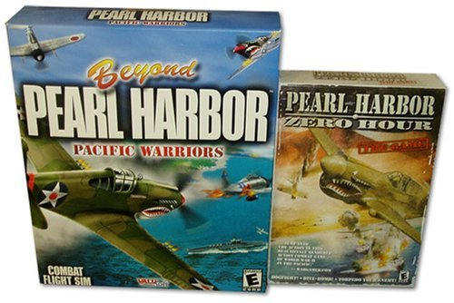 Pearl Harbor Zero Hour The Game and Beyond Pearl Harbor Pacific Warriors