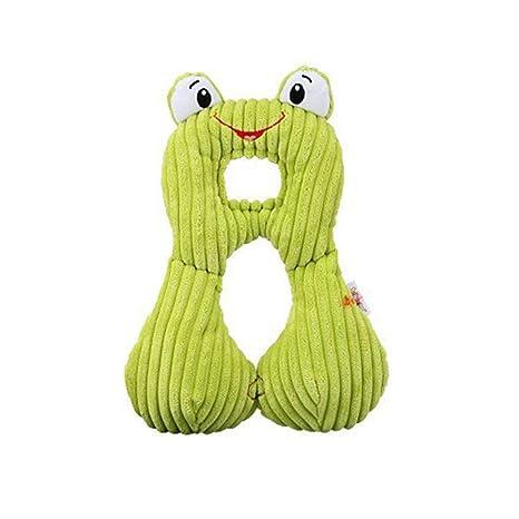Cikuso 10pcs 2 Taille Petit Grand pour Enfants Les Aiguilles en Plastique pour Coudre