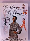 The Magic of Dance, Margot Fonteyn, 0563176458