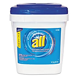 all Multi-Purpose Powder Detergent (32.5-Pounds)
