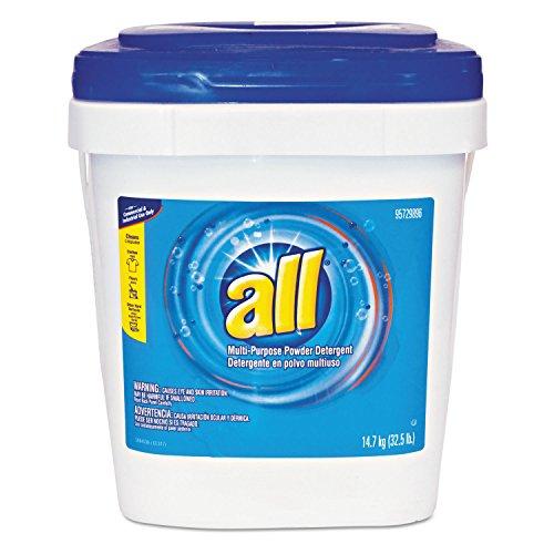 all Multi-Purpose Powder Detergent (32.5-Pounds) - Multi Purpose Powder