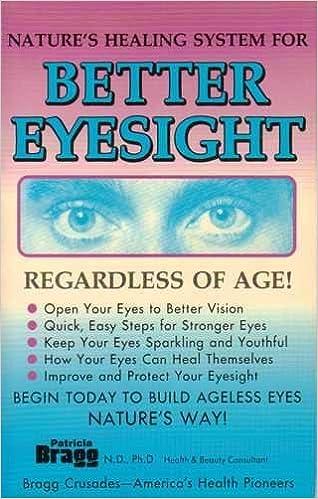 Book Better Eyesight