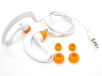 Auriculares Sumergibles Acuaticos estanqueidad IPX8 para Natacion ...