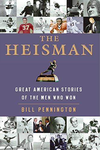 The Heisman: Great American Stories of the Men Who Won pdf epub
