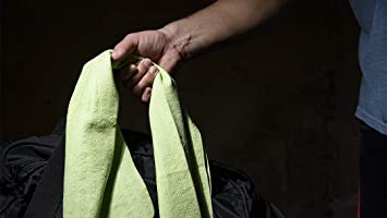 O2COOL ArctiCloth Sport Cooling Towel