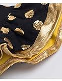 D.B.PRINCE Newborn Baby Girl Clothes Gold Dots