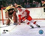 Gordie Howe Detroit Red Wings