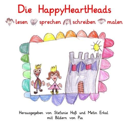 Die HappyHeartHeads