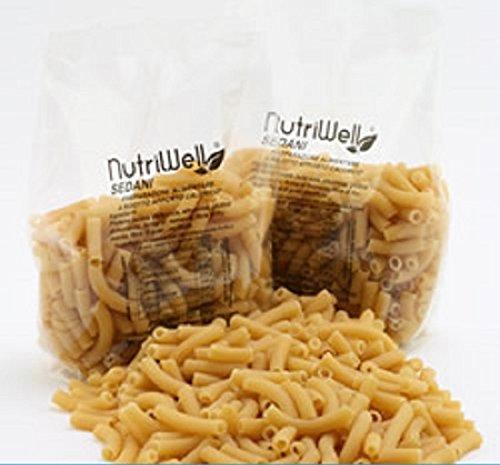 Sedani Dieta NUTRIWELL Bajos en Calorías 250 g: Amazon.es: Alimentación y bebidas