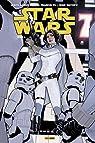 Star wars, tome 3 par Aaron