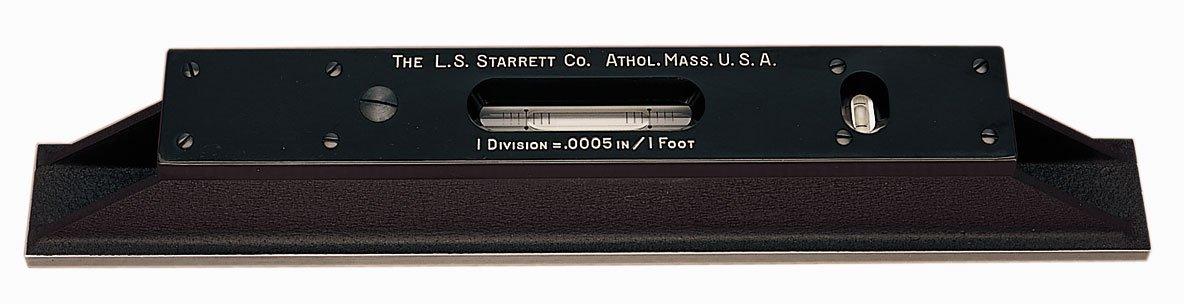 Starrett 199Z Master Precision Level by Starrett