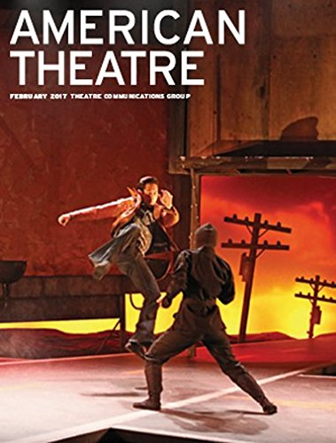 Best Price for American Theatre Magazine Subscription