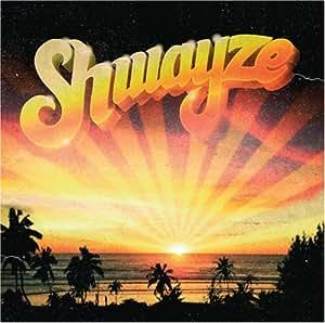 Shwayze [Edited]