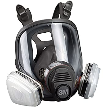 Back To Search Resultshome Lovely 3m 6800 Gas Mask Painting Spray Organic Vapors Safety Respirator Full Facepiece Protection Welding Respirator Dust Mask Resident