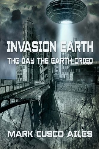 Alien Invasion Earth - 3