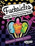 Fucksicles: Summer Nights Edition : Swear Word
