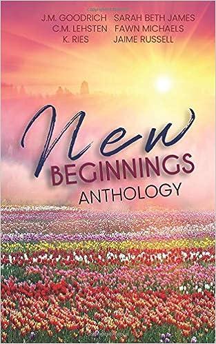 Libros Descargar New Beginnings Anthology El Kindle Lee PDF