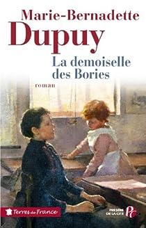 L'Orpheline du Bois des loups, tome 2 : La Demoiselle des Bories par Dupuy