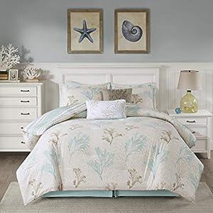 51%2BqPXyr5iL._SS300_ Coastal Comforters & Beach Comforters