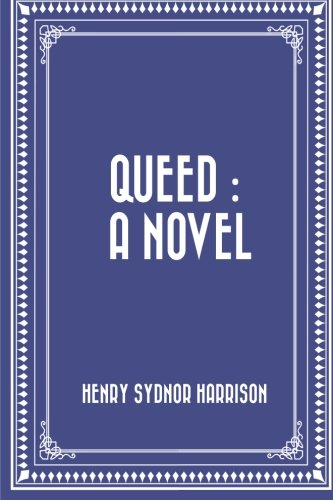Download Queed : A Novel ebook