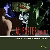 Love, Peace & Jazz