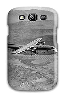 Evelyn C. Wingfield's Shop Best Case Cover For Galaxy S3 - Retailer Packaging Photography Black And White Protective Case 1594662K81221628