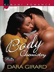 Body Chemistry (Mills & Boon Kimani) (Black Stockings Society - Book 3)